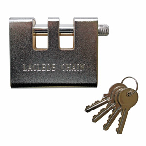 Security Chain Lock Miami Cordage