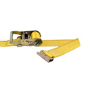 Logistic Strap w/ E-Fitting & Ratchet