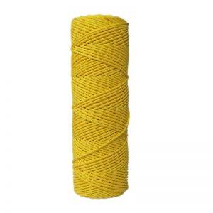 Seine Twine Yellow