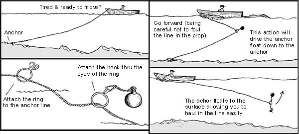 ezy lift anchor clip instructions