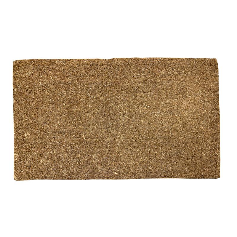 Cocoa Rectangular Mat