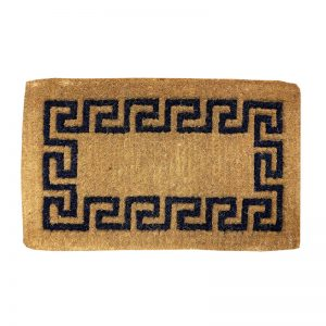 Greek Mat