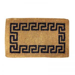 Greek Mat