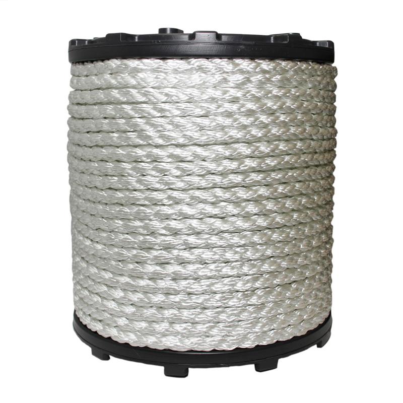 Nylon 8-Strand Rope