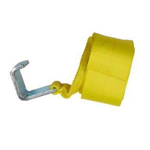 Roll Off Container Strap