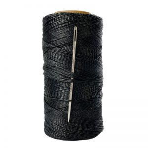 Sailmaker's Twine Black