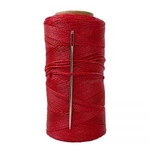 Sailmaker's Twine Red