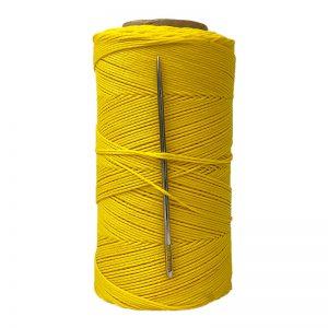 Sailmaker's Twine Yellow