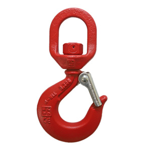 Swivel Eye Hoist Hook