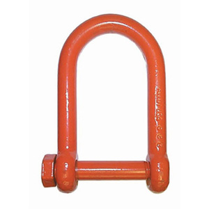 Long-Reach Shackle