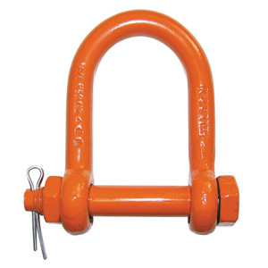 Bolt Long-Reach Shackle