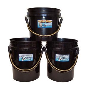 Rope Handle Buckets