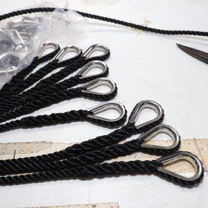 3-strand Twist Anchorlines