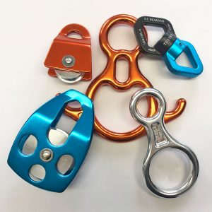 Climbing Devices
