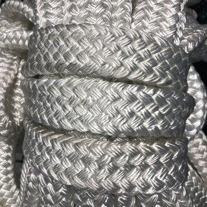 Nylon Flatbraid Rope