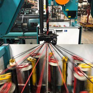 Rope Machine