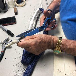 Double Braid Splice