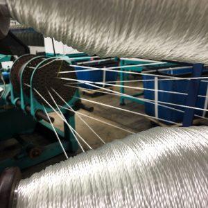 3-strand Rope Machine
