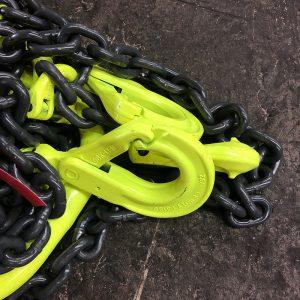 Chain Bridle