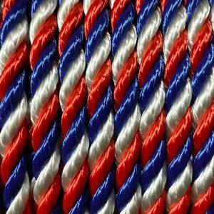 Custom 3-strand Rope