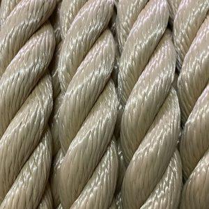 3-strand Twist Rope