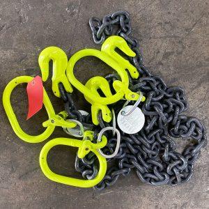 Grade 100 Chain Bridle