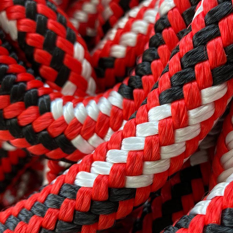 Custom Double Braid Rope