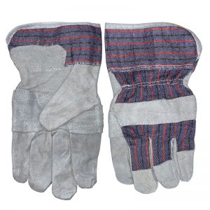 Patch Palm Gloves