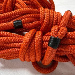 Orange Dockline