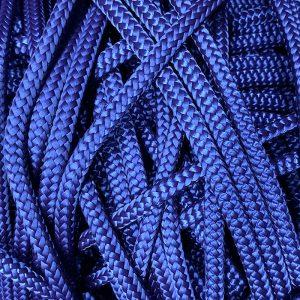 Royal Blue Double Braid