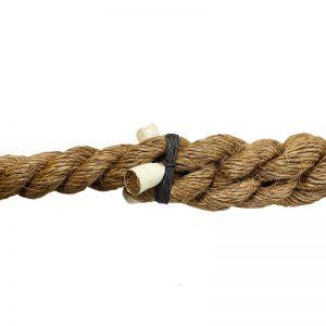 Manila Rope Splice
