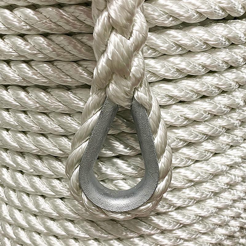 3strand Anchor Line