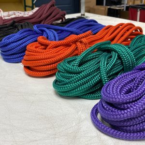 Double Braid Ropes