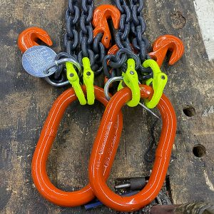 Tow Bridle
