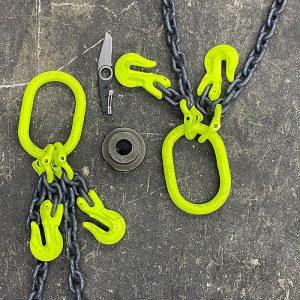 Chain Bridles