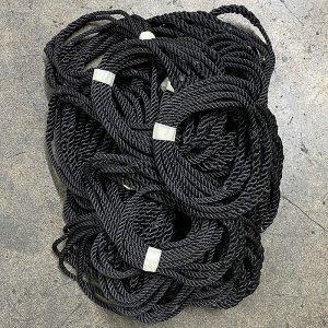 3strand Endless Rings