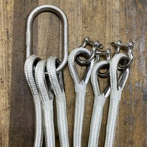 Double Braid Bridle