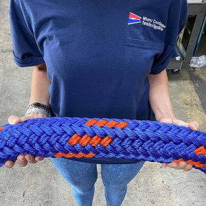 3.5 inch rope