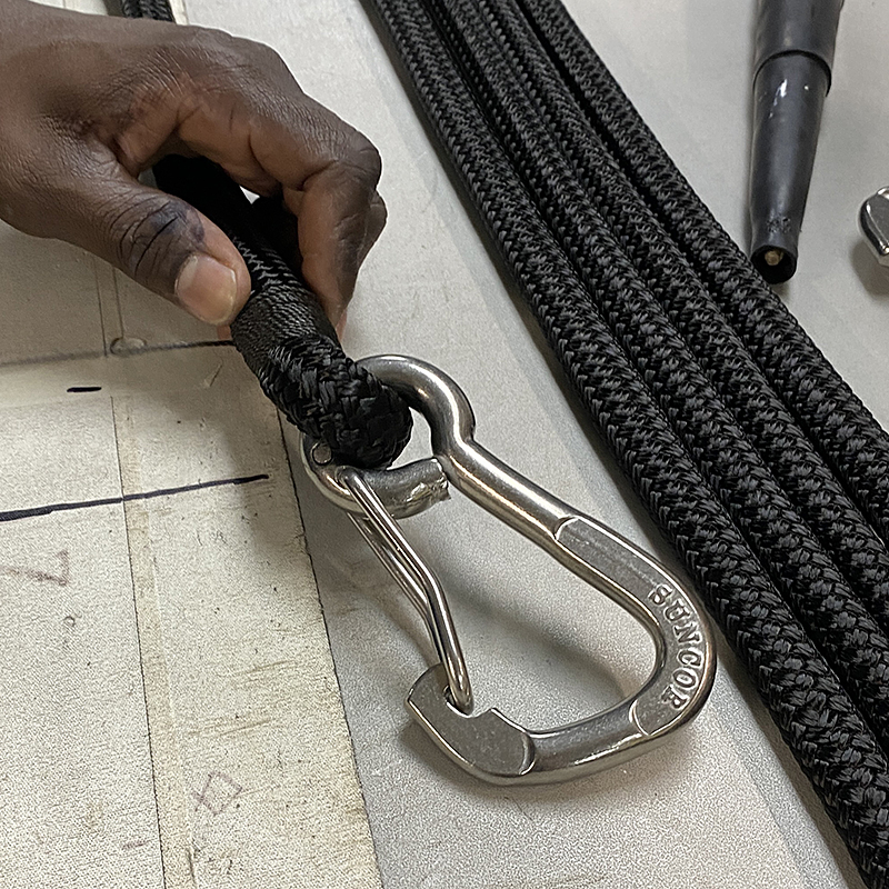 Harness Clip Assembly
