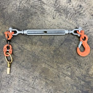 Turnbuckle Assembly