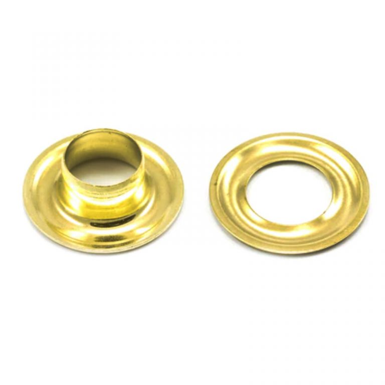 Grommet with Washer